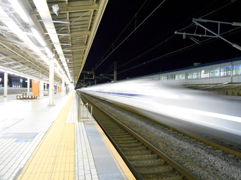 箱根・芦ノ湖ドライブ2016秋その5・夕暮れの富士山-4515