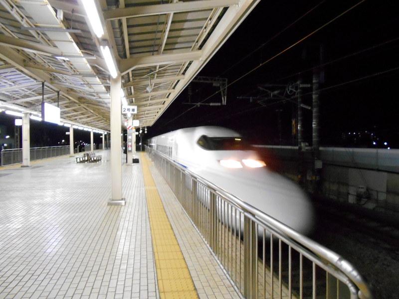 箱根・芦ノ湖ドライブ2016秋その5・夕暮れの富士山-4518