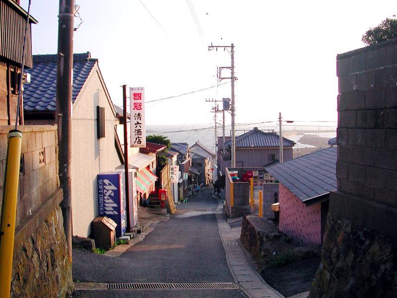 銚子電鉄2007その1-1115