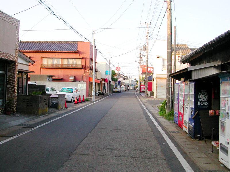 銚子電鉄2007その1-1127