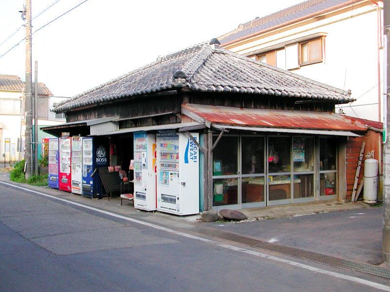 銚子電鉄2007その1-1128