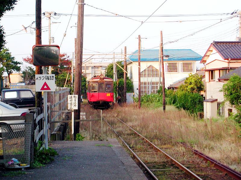 銚子電鉄2007その2-1210