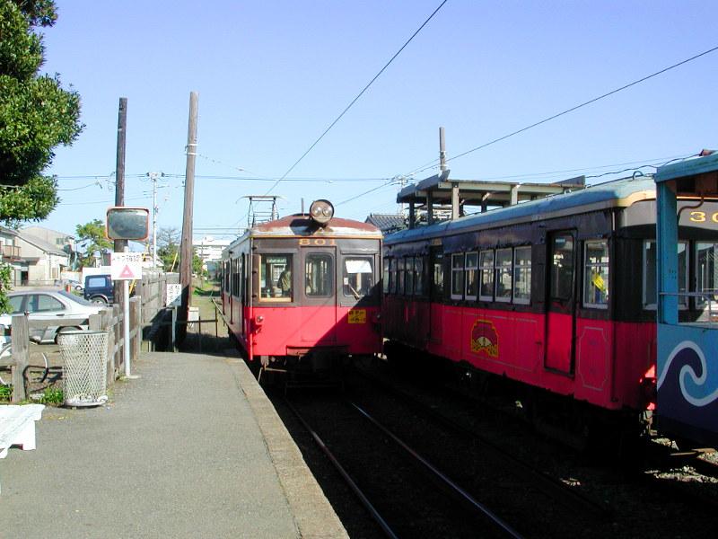 銚子電鉄2007その3-1302