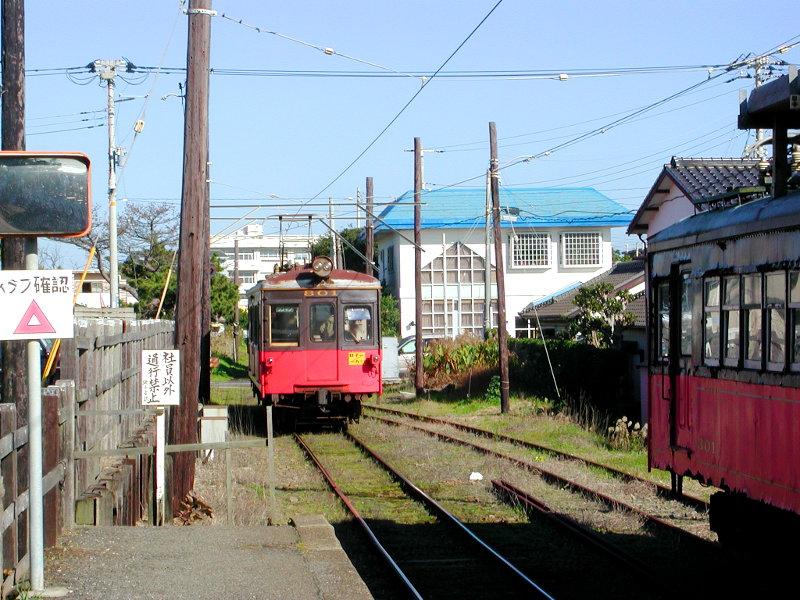 銚子電鉄2007その3-1303