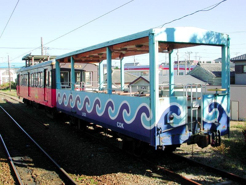 銚子電鉄2007その3-1304