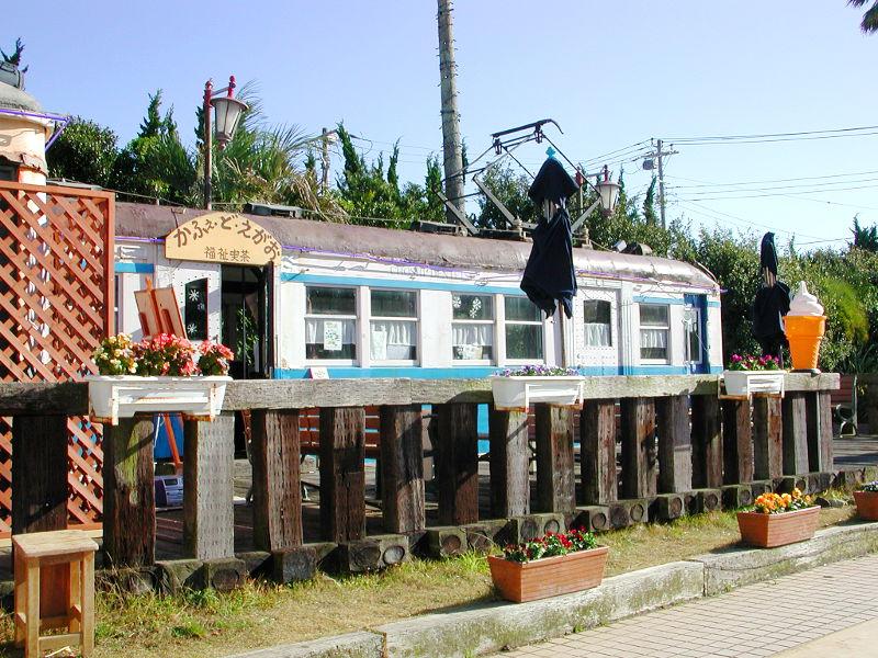 銚子電鉄2007その3-1305