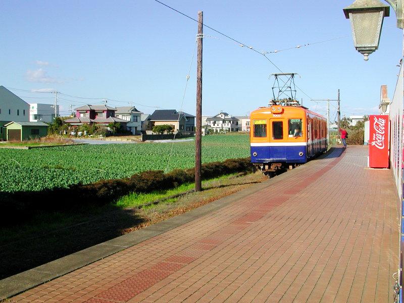 銚子電鉄2007その3-1310