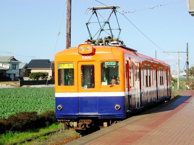 銚子電鉄2007その3-1311