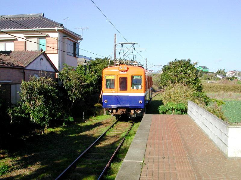 銚子電鉄2007その3-1312