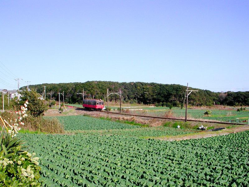 銚子電鉄2007その3-1314