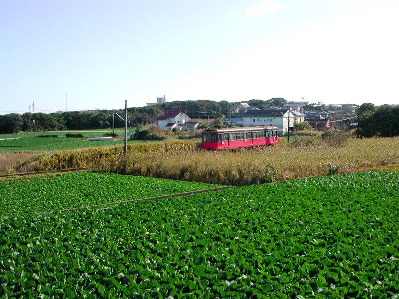 銚子電鉄2007その3-1316