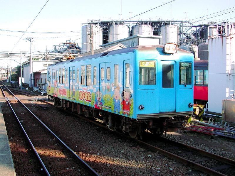 銚子電鉄2007その3-1320