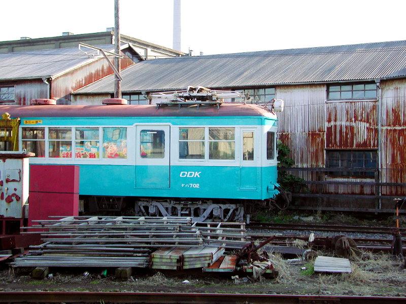 銚子電鉄2007その3-1322