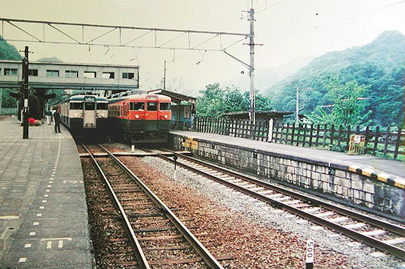 中央東線1980s-104