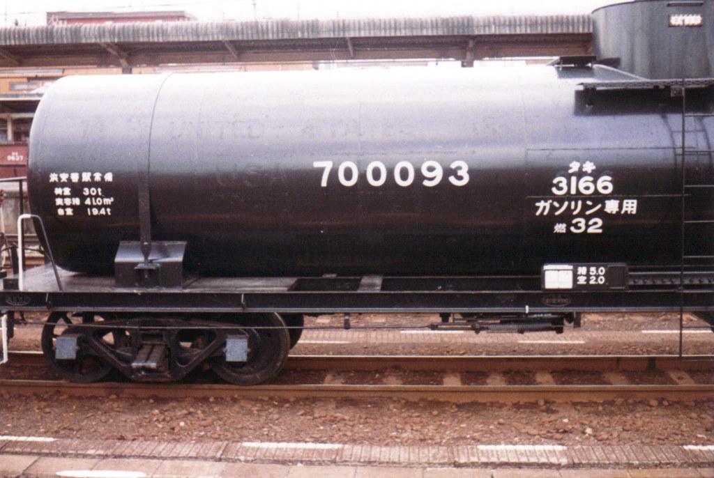 八高線拝島駅1986-3004