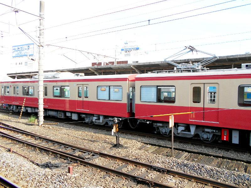 伊豆箱根鉄道大雄山線・赤電2016-5513