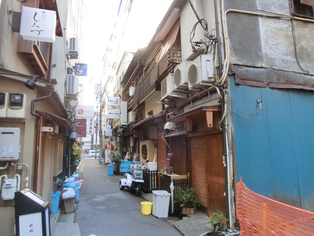 お江戸・烏森神社の長屋2020春-1104