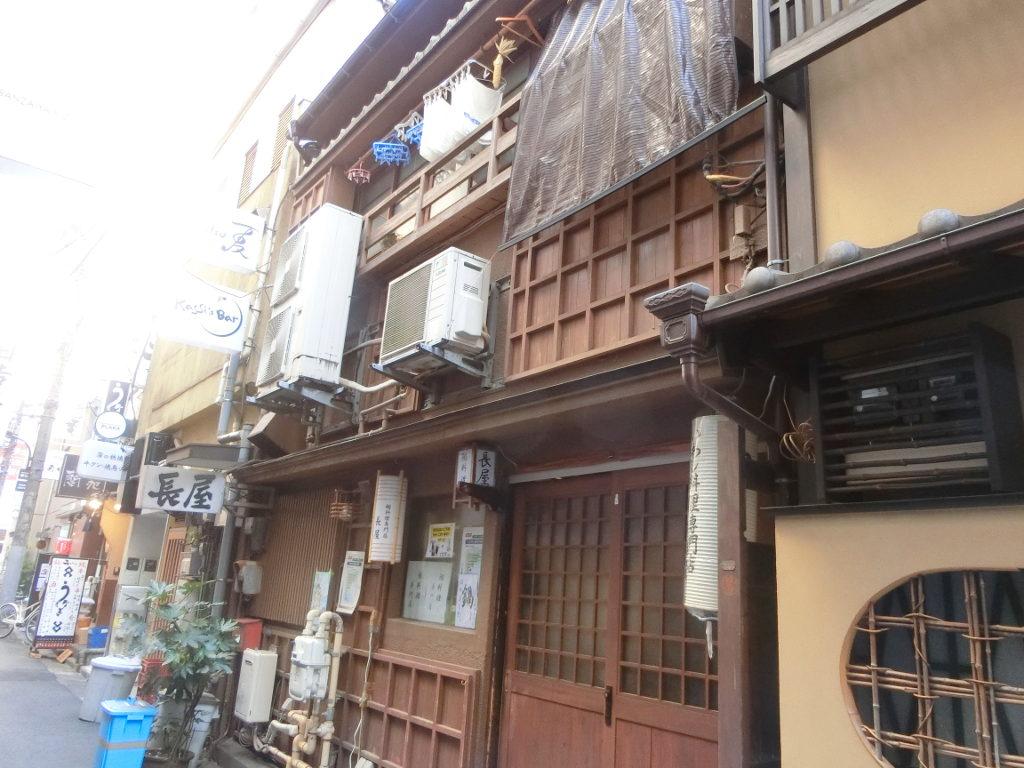 お江戸・烏森神社の長屋2020春-1106