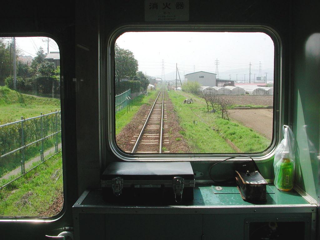 房総・菜の花と久留里線2007-4109