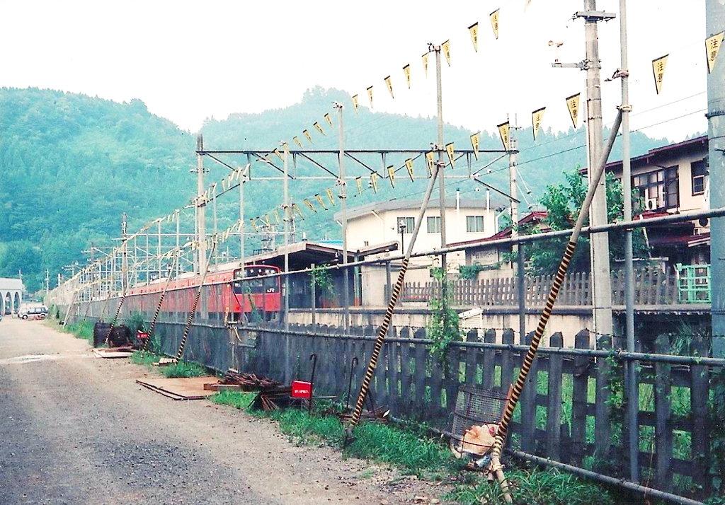 東京・武蔵五日市駅1995その1-8109