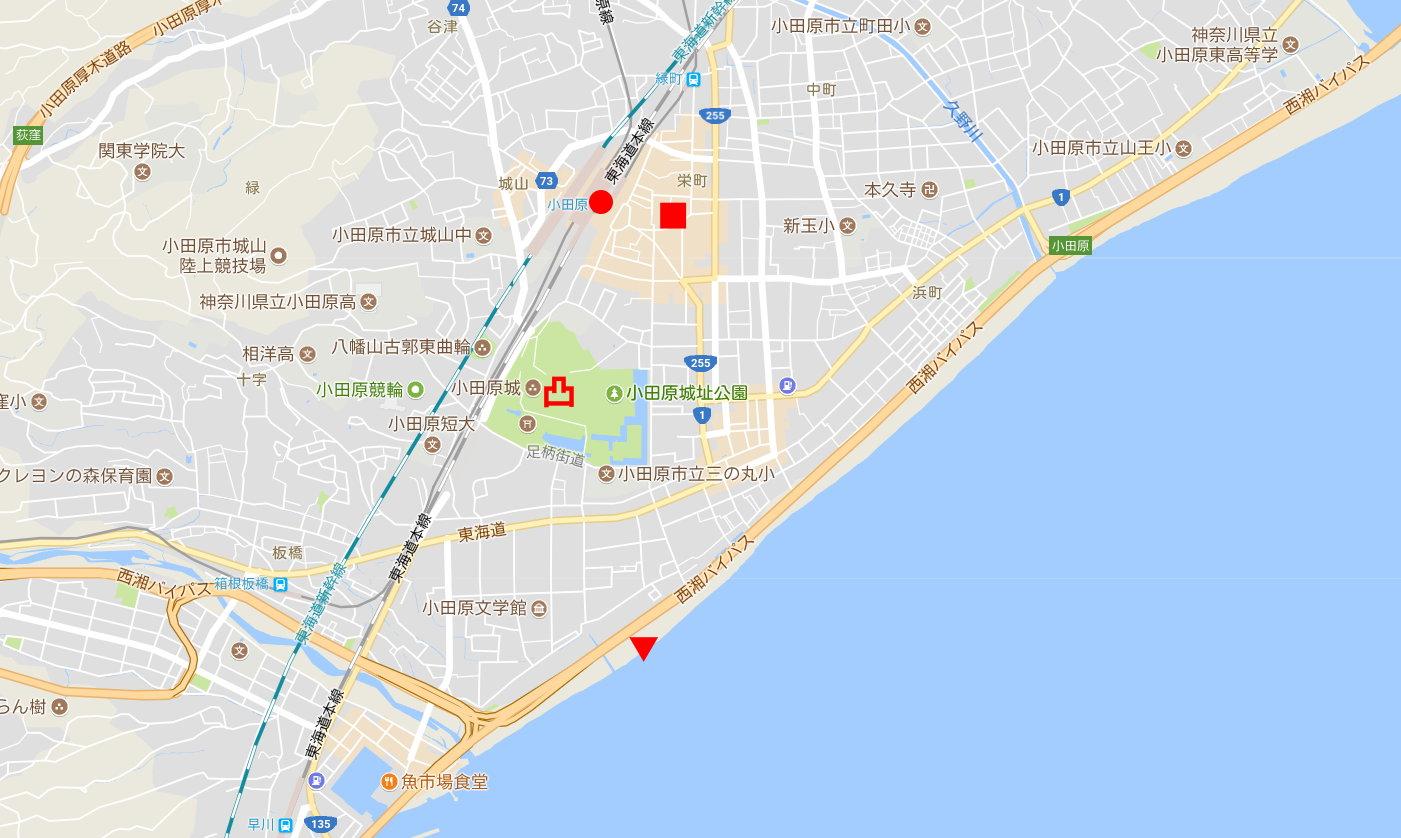 小田原城2017-3111