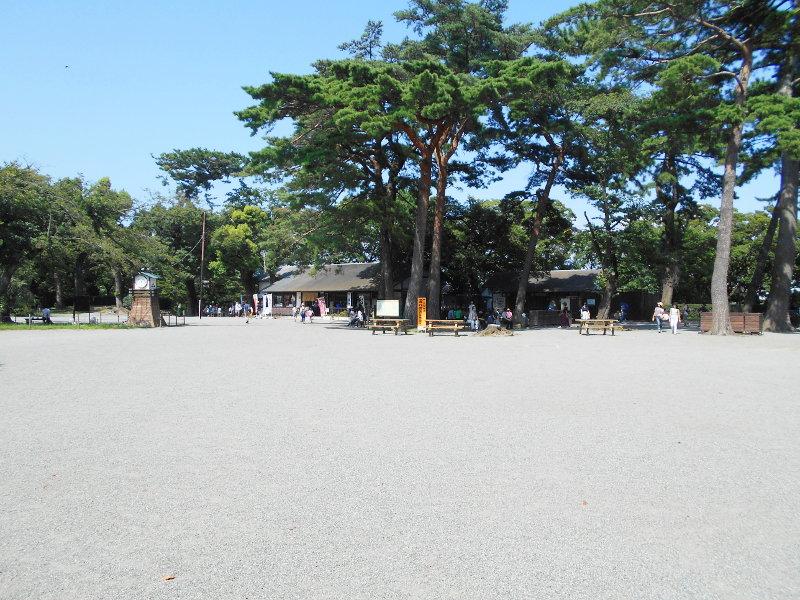 小田原城2017-3120