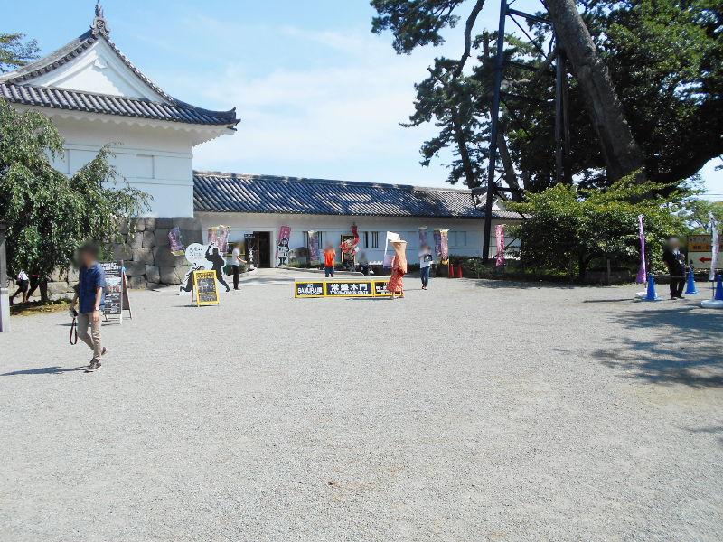 小田原城2017-3122