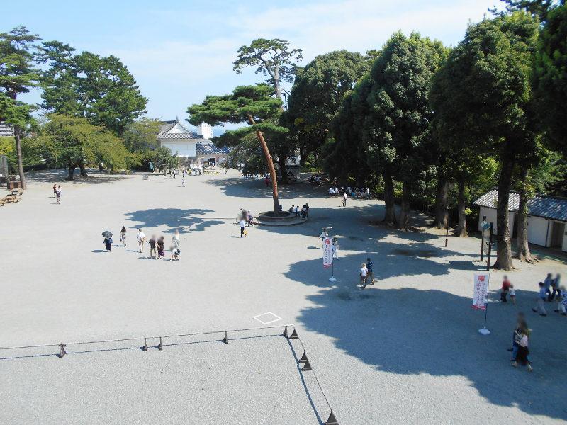 小田原城2017-3127