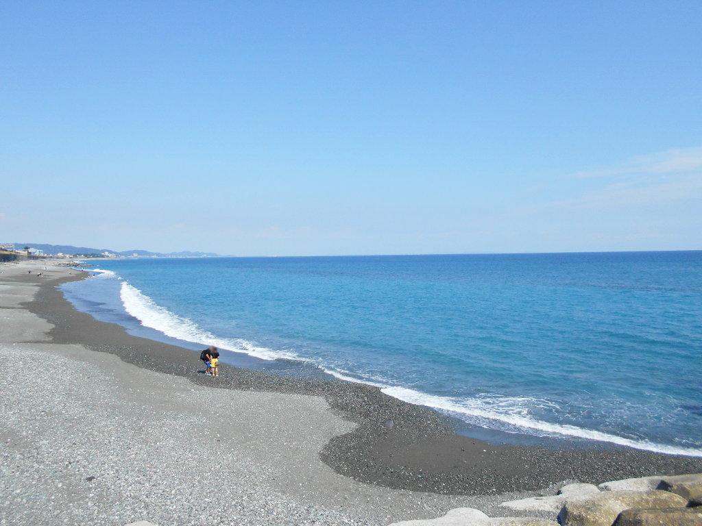 小田原・御幸の浜2017-3223