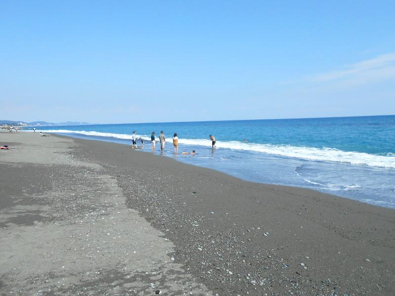 小田原・御幸の浜2017-3225