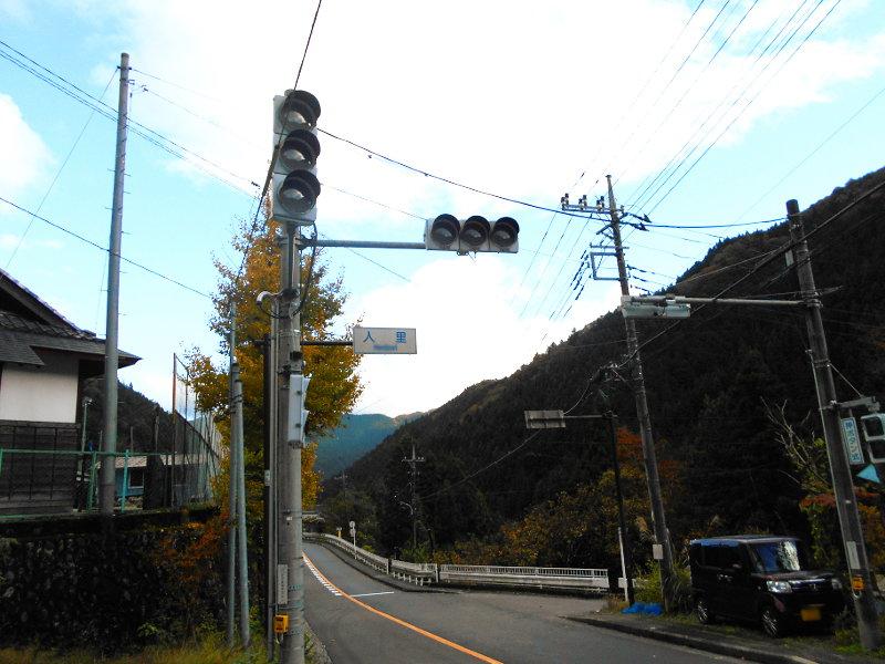 秋の奥多摩ドライブ2015-5015