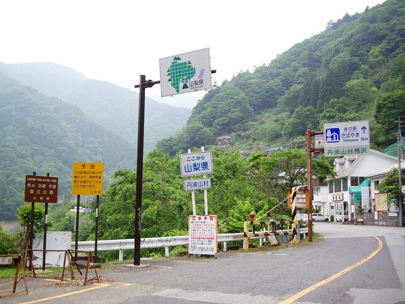 東京・青梅街道のはじっこ2011-6013