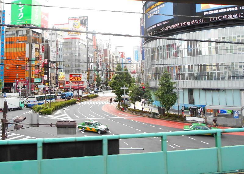 東京・青梅街道のはじっこ2011-6031
