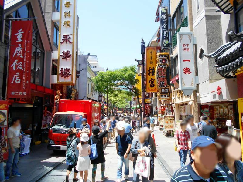 横浜Y156記念列車583系2015その1-5103