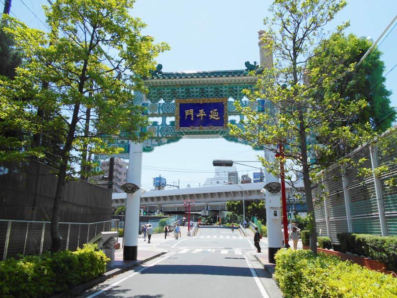 横浜Y156記念列車583系2015その1-5106