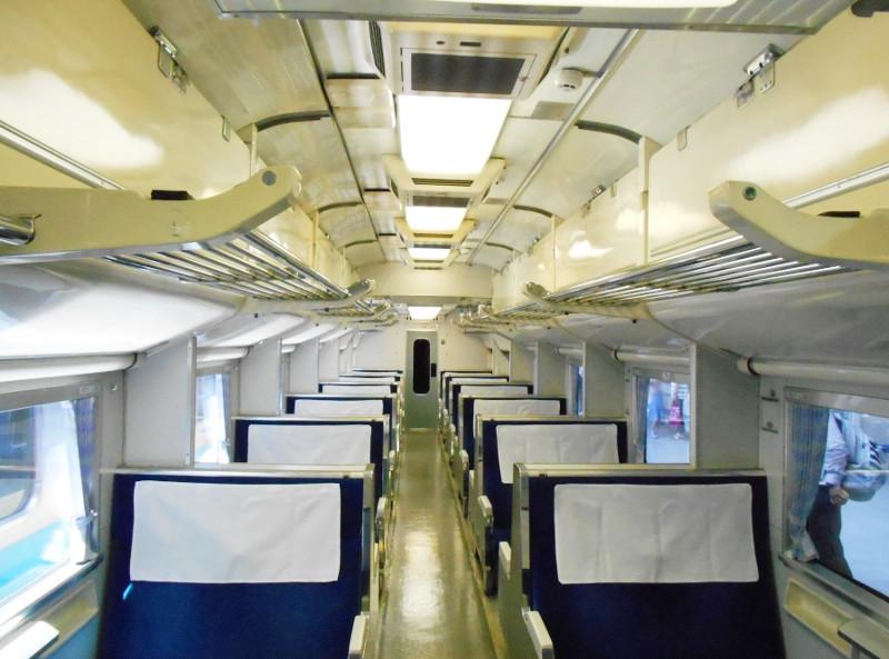 横浜Y156記念列車583系2015その1-5118