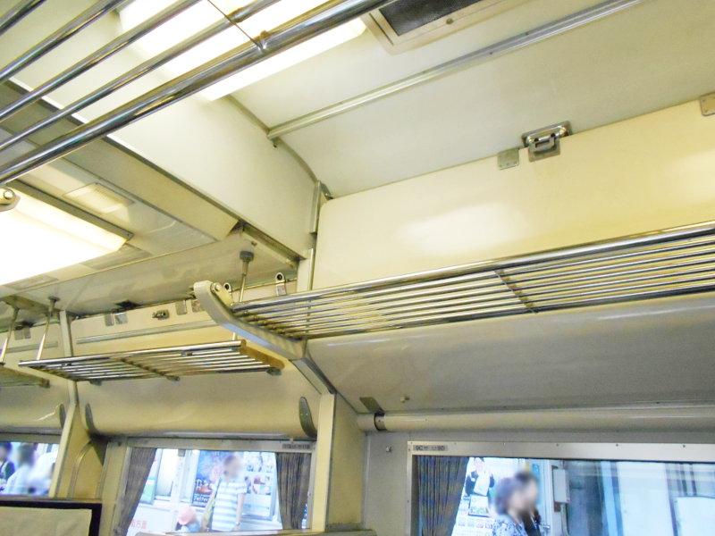 横浜Y156記念列車583系2015その1-5119