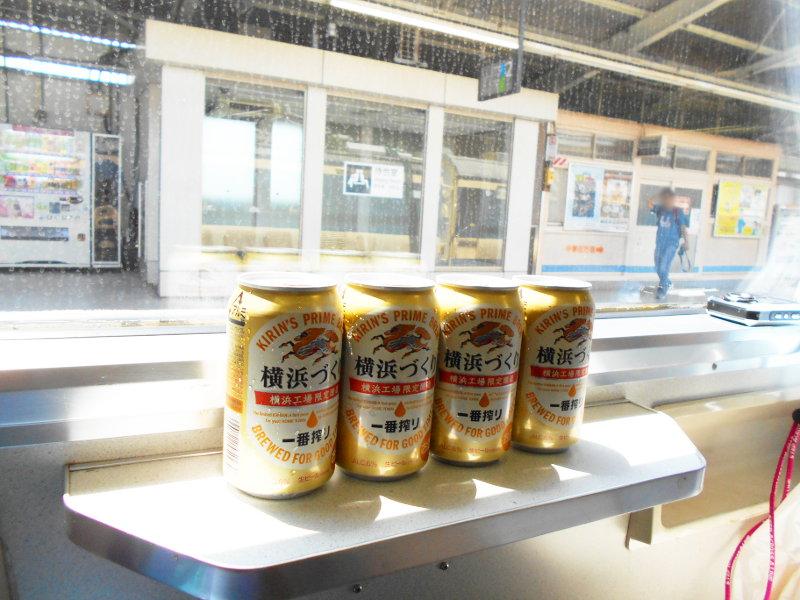 横浜Y156記念列車583系2015その1-5120