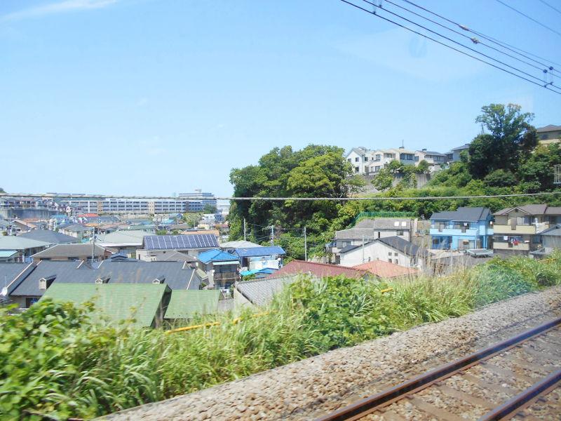横浜Y156記念列車583系2015その2-5202