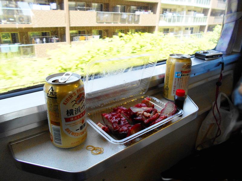 横浜Y156記念列車583系2015その2-5203