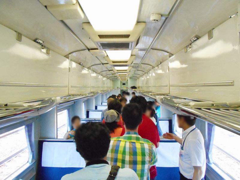 横浜Y156記念列車583系2015その2-5206