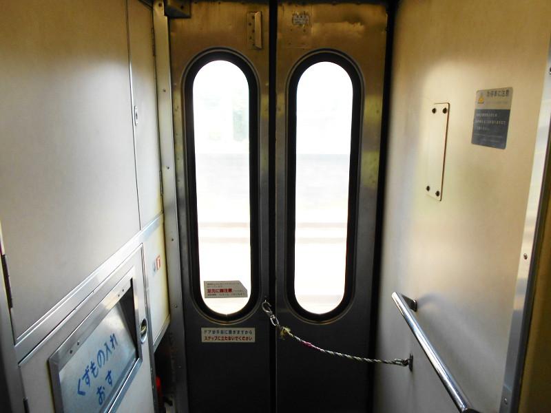 横浜Y156記念列車583系2015その2-5227