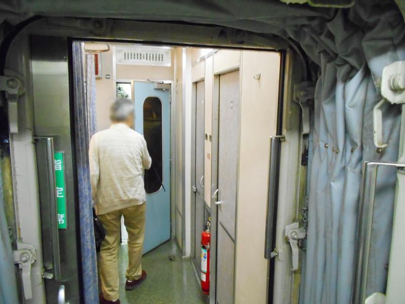 横浜Y156記念列車583系2015その2-5228
