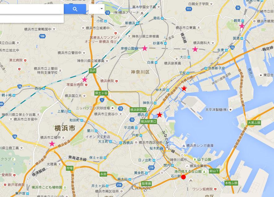 横浜Y156記念列車583系2015その3-5303