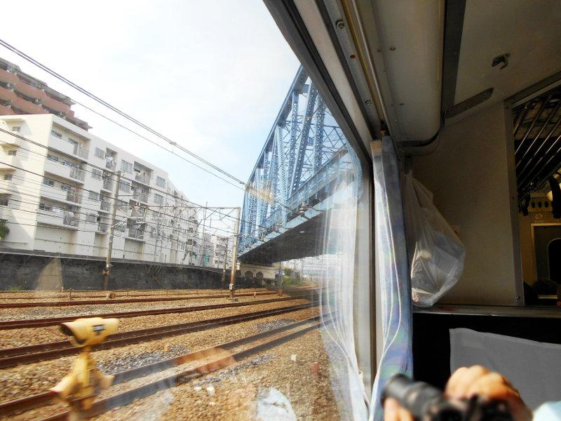 横浜Y156記念列車583系2015その3-5304