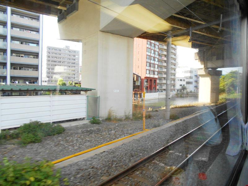 横浜Y156記念列車583系2015その3-5310