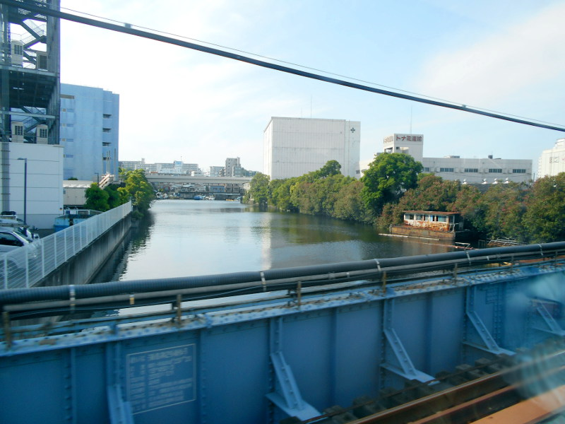横浜Y156記念列車583系2015その3-5312