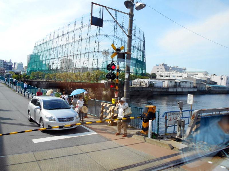 横浜Y156記念列車583系2015その3-5313