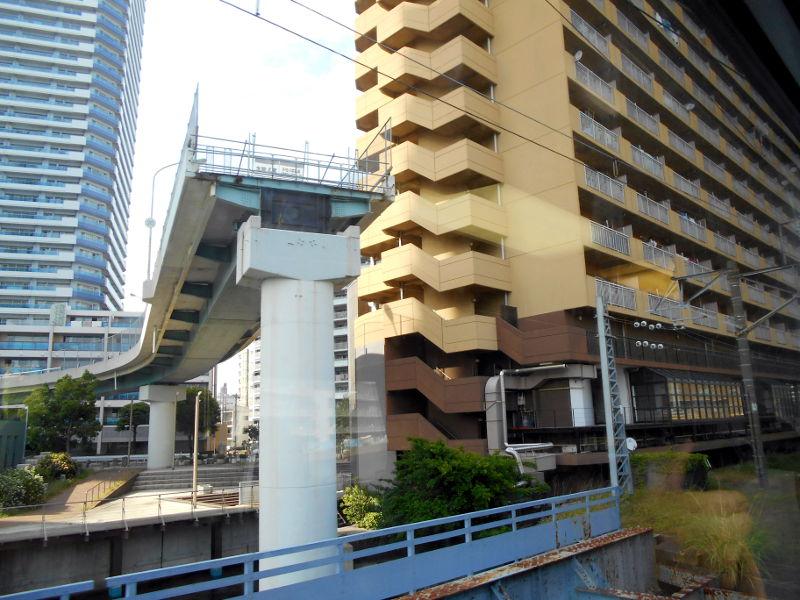 横浜Y156記念列車583系2015その3-5316