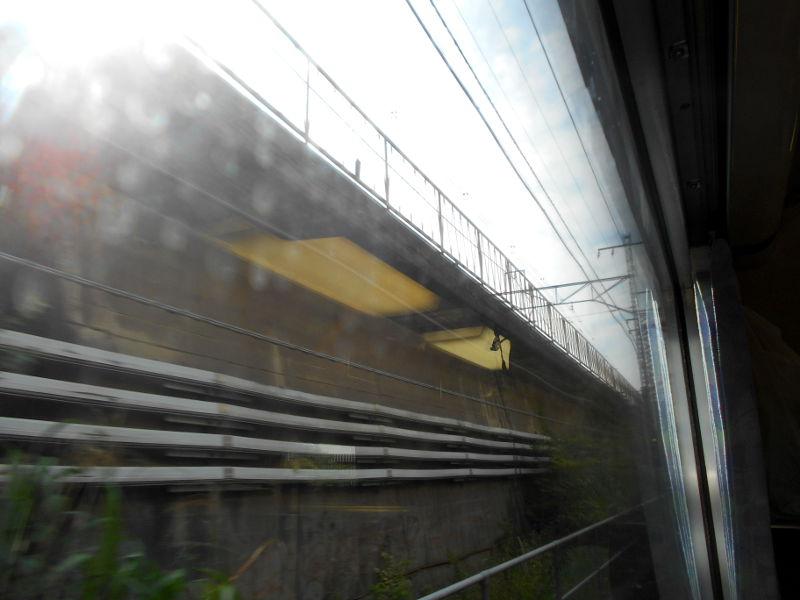 横浜Y156記念列車583系2015その3-5318